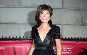 Kate Silverton apologises for accidentally confirming Strictly result