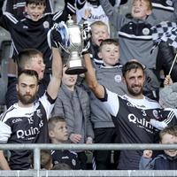 Dylan Ward goal helps Kilcoo bury memories of Burren heartache to clinch another Down title