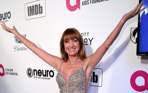 Jane Seymour: Producers said I looked too young for screen role