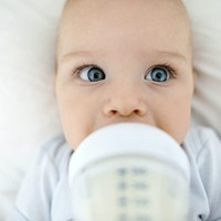 Ask the Dentist: Adding sweet things to a baby's milk is storing up long-term trouble