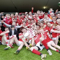 Rory Brennan: Friday night lights shine bright on Trillick success
