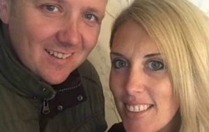 Tip workers find woman's engagement ring after searching in hundreds of bin bags
