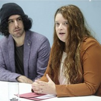 Emma DeSouza vows to continue Irish citizenship battle