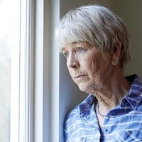Older people afraid to seek help for mental health problems