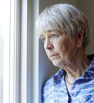 Older people afraid to seek help for mental health problems