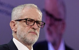 Victims' relatives urge Jeremy Corbyn to renounce IRA campaign