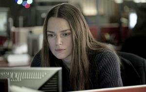 Keira Knightley whistleblower thriller Official Secrets 'well-crafted but pedestrian'