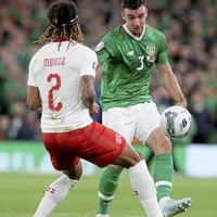 Euro 2020 qualification is still in our own hands: Republic of Ireland's Enda Stevens