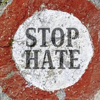 Event held to raise awareness of hate crime held in Co Antrim