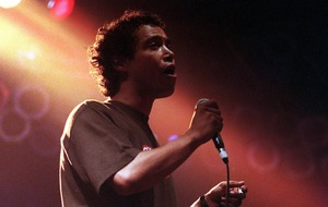 Brit Award winner Finley Quaye sentenced for punching bar manager