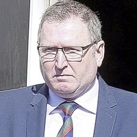 Steve Aiken favourite to become UUP leader as Doug Beattie rules himself out