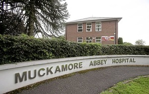 2013 Muckamore report was not shared with families