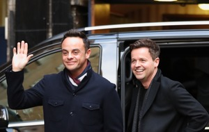 Ant and Dec unveil plans for street racing cars show on BBC Two