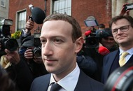 Mark Zuckerberg defends meetings with US conservatives
