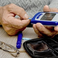 Fat around the liver may be the reason why thin people develop type 2 diabetes