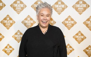 Emma Rice 'proud and utterly thrilled' about forthcoming theatre honour