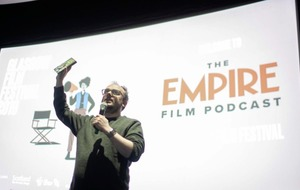 Empire Podcast host Helen O'Hara on bringing the show 'home' to Belfast for Cinemagic