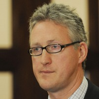 Ex-MP Lembit Opik hoping to make an impact in space