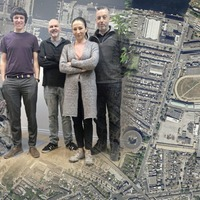 Bluesky opens new aerial photography production facility in Coleraine.