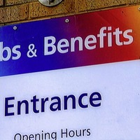 Latest employment data points to 'economy on downwards turn'