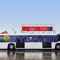 Ryanair to purchase fleet of airport buses from Co Tyrone engineering firm Mallaghan