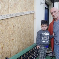 Radius Housing 'working to resolve' housing situation for father and four-year-old son following Ravenhill Avenue `hate crime'