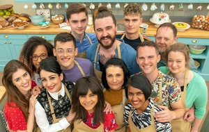 Fan-favourite eliminated from Bake Off in shock quarter-final exit