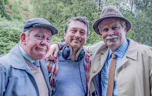 Still Game to be recognised for Outstanding Contribution to Television