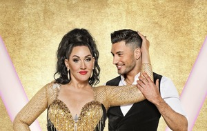 Michelle Visage: Strictly has been like a 'rebirth'