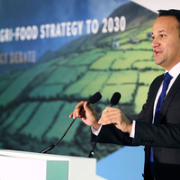 Taoiseach Leo Varadkar confident Brexit agreement can be reached today