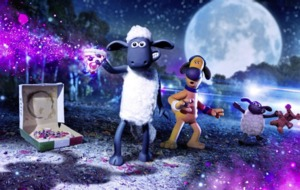 A Shaun The Sheep Movie: Farmageddon sends Aardman favourite into space