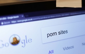 Plans for age verification pornography checks dropped