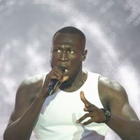 Stormzy hails 'a very crazy year' as he scoops top prize at Q Awards