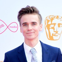 Joe Sugg opens up about dating Strictly star in the public eye