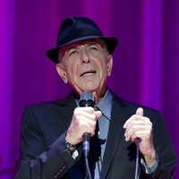 Leonard Cohen inducted into Radio 2 Folk Awards Hall of Fame
