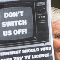 Culture Secretary refuses to intervene in BBC decision to scrap free TV licences