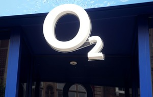 O2 begins rollout of its 5G network