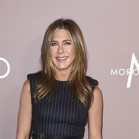 Jennifer Aniston responds after 'breaking' Instagram