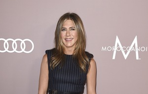 Jennifer Aniston responds after 'breaking' Instagram