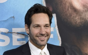 Paul Rudd on the 'exhausting' process of playing two versions of himself