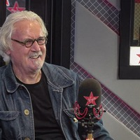 Sir Billy Connolly shares update on Parkinson's disease