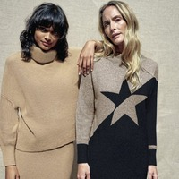 Fashion: Four fresh knitwear trends to shake up your autumn look
