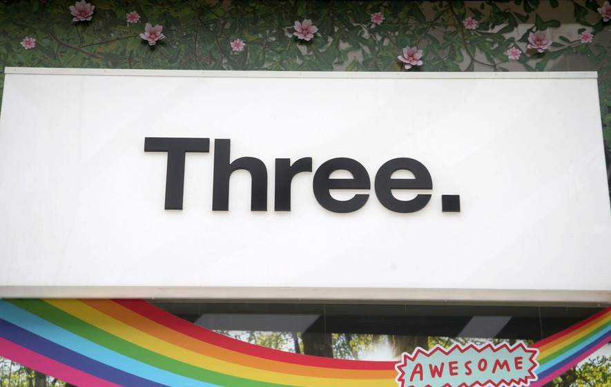 Three down: Eastbourne customers hit by mobile network problems