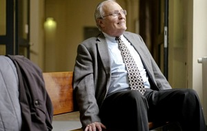 93-year-old former Nazi goes on trial for 5,230 counts of accessory to murder