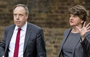 Fionnuala O Connor: DUP refused to understand what Brexit would do to the Union and are paying the price