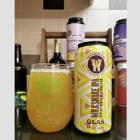 Craft Beer: Glas a sweet reminder that, yes, paeches come in a can