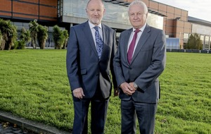 Matagorda 2 are spending £17m on Belfast's Odyssey Pavilion, but who are they?a