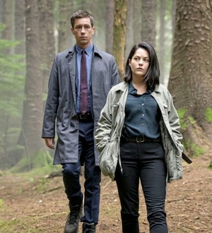 Tv review:  Dublin Murders is arresting television