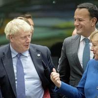 Leo Varadkar: 'New Brexit deal ensures no hard border between north and south'
