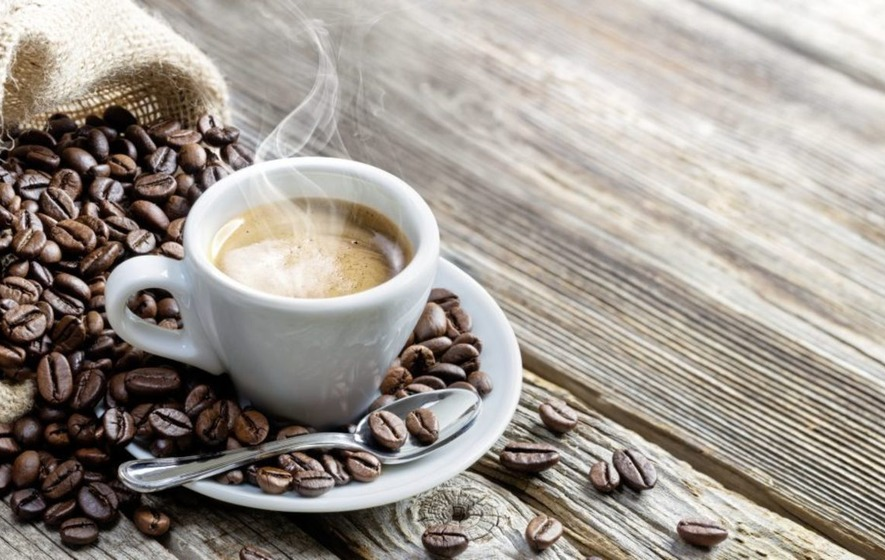Forego That Morning Caffeine Fix And Be Served Up A Decent
